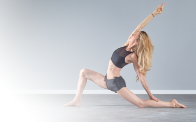 ONLINE Yoga Challenge