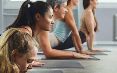 Neue 200 Stunden Yogalehrer Ausbildung
